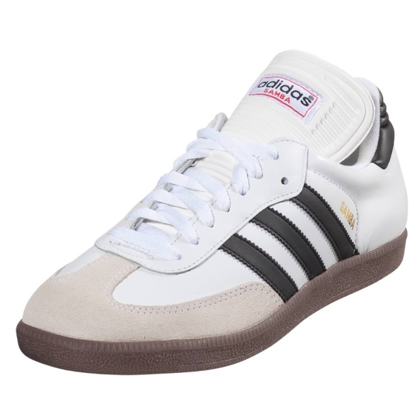 1342a20bd9a Adidas Samba Classic - Mens Soccer Cleats 772109